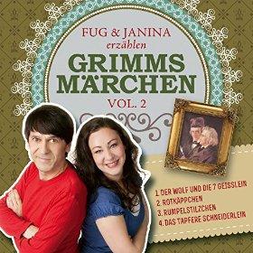 Märchen II Cover